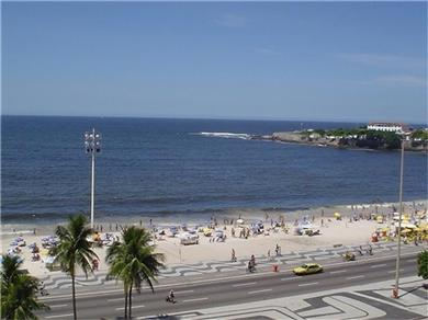 Gorgeous 2 bedroom Ocen View Vacation Rental