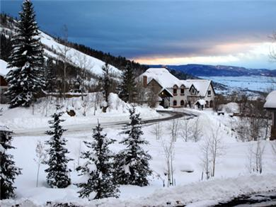 Steamboat Springs Colorado Vacation Rentals, Homes - AllTrips