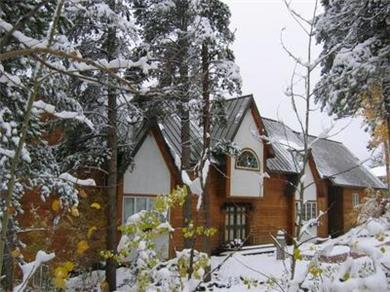 25% off at The Ski Hill Lodge: 9 Bedroom Private Lodge