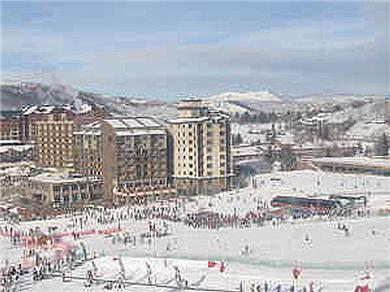 Sheraton Steamboat Mountain Villas Vacation Rental Sheraton