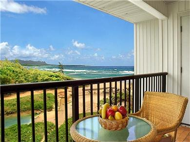 Kauai Beach Villas G-6