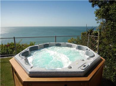 Napier Spaview Luxury Cliff Top Home New Zealand