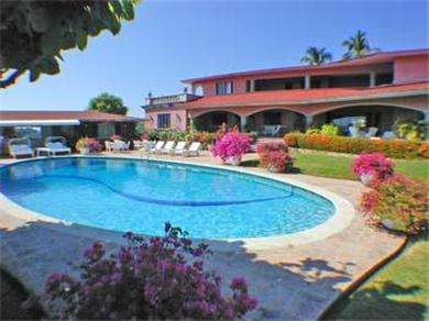 Acapulco vacation rentals by owner acapulco vacation for Villa casa mansion la cima acapulco