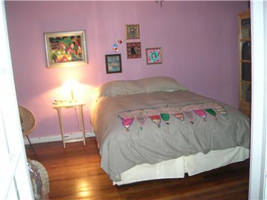 Valparaiso Home Vacation Rental Bedroom