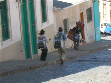 Valparaiso Home Vacation Rental Front Street-musicians