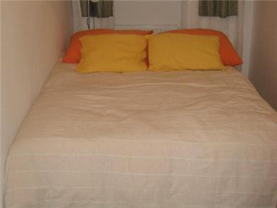 charming vienna apartment Vacation Rental 1st bed room
