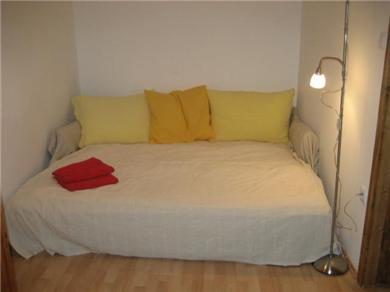 charming vienna apartment Vacation Rental 2nd bed room