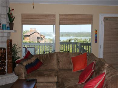 Lakeshore Circle Vacation Rental