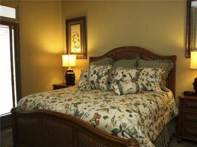 Twelve Oaks Plantation at Steinhatchee Landing Resort Vacation Rental Second bedroom