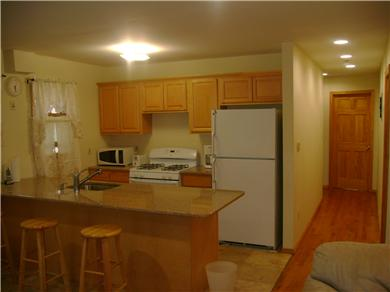 Eaglestay Apartment Hotel Vacation Rental Fully Equipt Kitchen