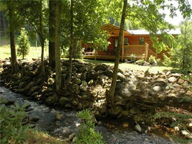 Gatlinburg vacation rentals by owner gatlinburg vacation for Little bear cabin in gatlinburg tn