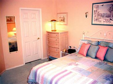 Pointe Tapatio Cliffs Resort Condominiums Vacation Rental Master Bedroom
