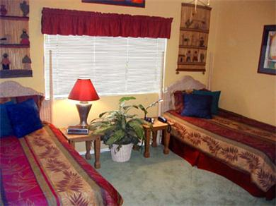 Pointe Tapatio Cliffs Resort Condominiums Vacation Rental Guest Bedroom