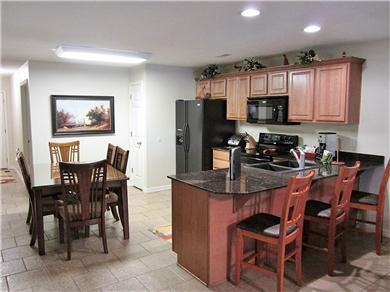 Vickery Resort on Table Rock Lake Vacation Rental Large Kitchen