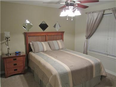 Vickery Resort on Table Rock Lake Vacation Rental Guest Bedroom