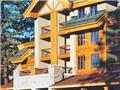 Gondola Penthouse at S. Tahoe casinos & private beach Vacation Rental